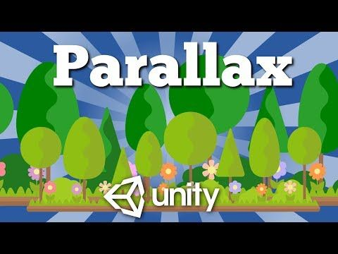 Another way how to create simple Parallax Scrolling