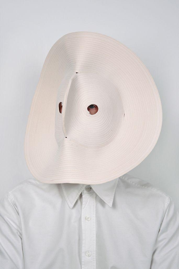 Bertjan Pot Mask