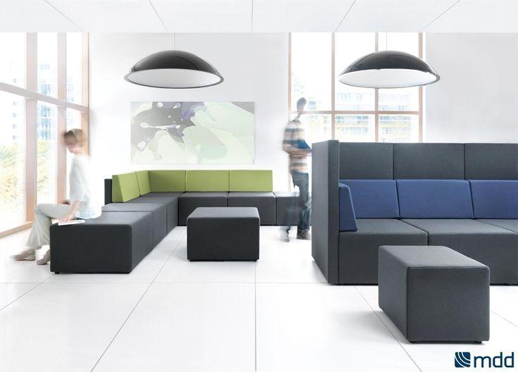 MDD Seating - Lounge