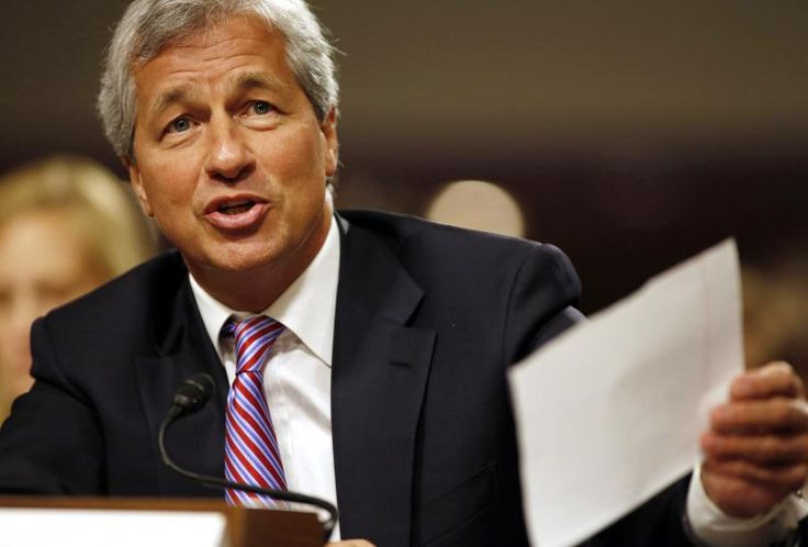 JPMorgan CEO Jamie Dimon asks for unity in post-election memo