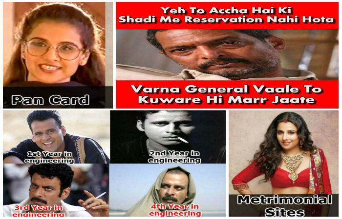Dekhiye Latest Bollywood Memes, Jinhe Dekhkar Aap Has Has Kar Lot Pot Ho Jayenge  Watch Here: - http://nyoozflix.in/bollywood-gossip/latest-bollywood-memes/  #Bollywood