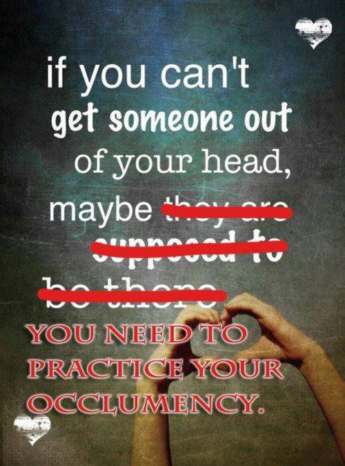 don't skip lessons.