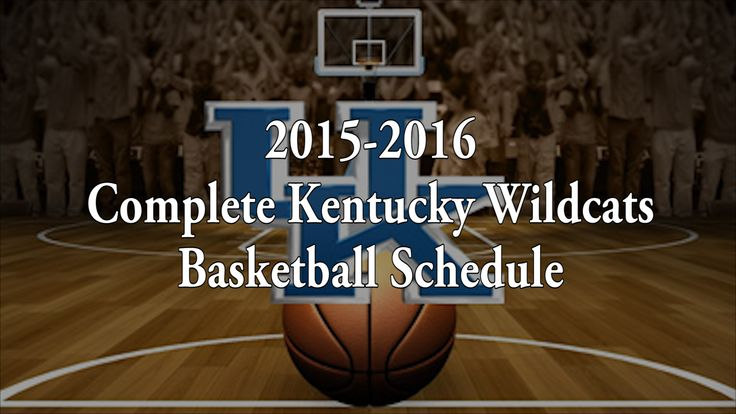 Uk Basketball Schedule: Best 25+ Basketball Schedule Ideas On Pinterest