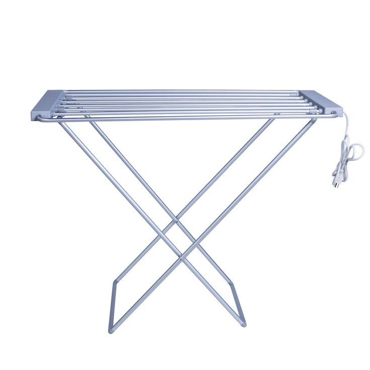 Maykke Arrabelle Folding Electric Clothes Dryer