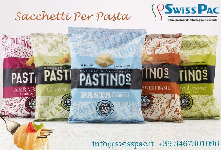 #SacchettiPerPasta httpwww.swisspac.itsacchetti-per-pasta