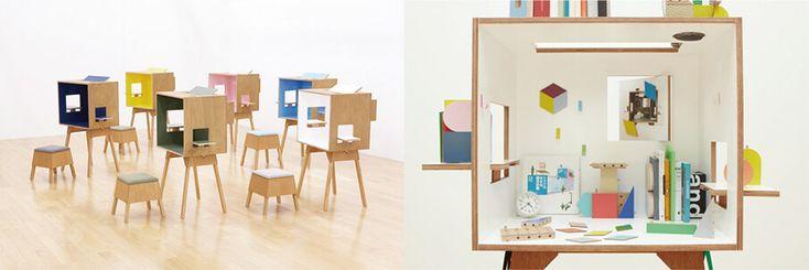 「イチロのイーロ」が提案する生活を楽しむ家具
