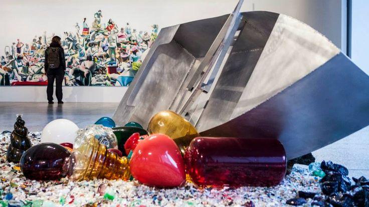 Contemporary art in Thesaloniki: 6th Biennale
