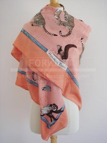 Cashmere Silk Scarf - Benton Hot Springs by VIDA VIDA C86ZPmrf0W