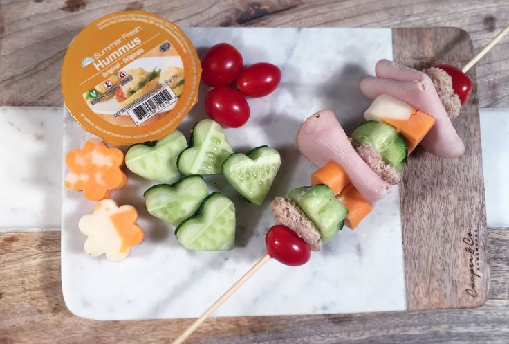 1000+ Images About FRESH Kid Friendly Snacks On Pinterest