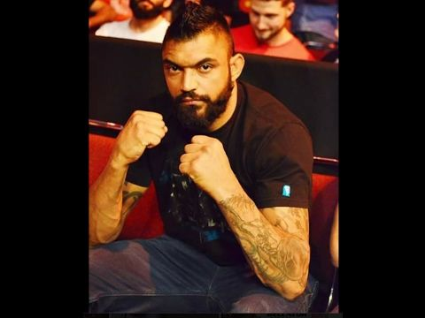 Liam McGeary Going Back To Basics For His Fight with Chris Fields at Bel...