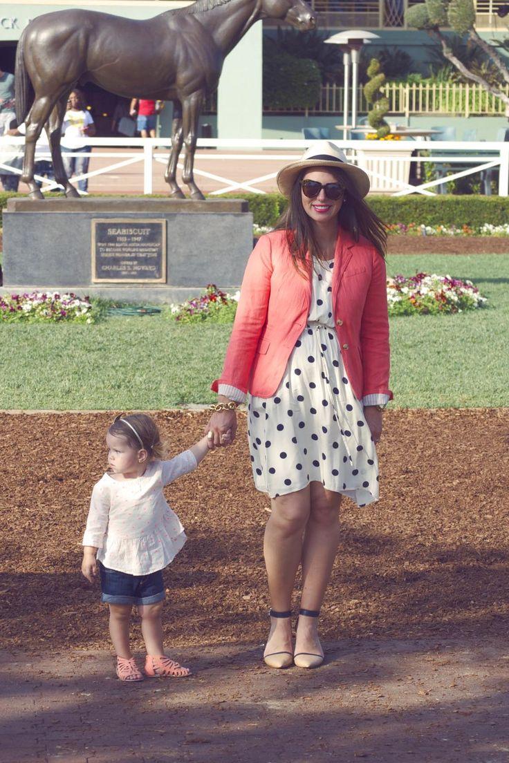   Santa Anita Horse Races in LA  