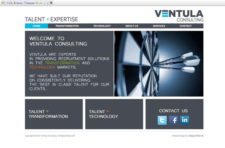 Ventulla Consulting