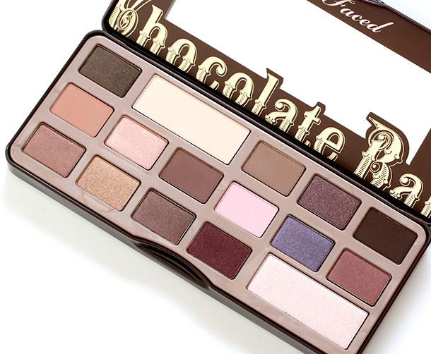 Too Faced Chocolate Bar Palette, November 2013, cant wait for this lil gem in the spring 2014! @Micaela Cason