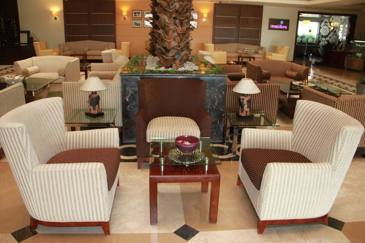 RECENTLY KEEPING IN MIND 4 YEARS COMPLETION INTERIORS ARE CHANGED IN THE LOBBY. ALL FURNITURES ARE REFURBISHED. RESTAURANT INTERIOR IS ON