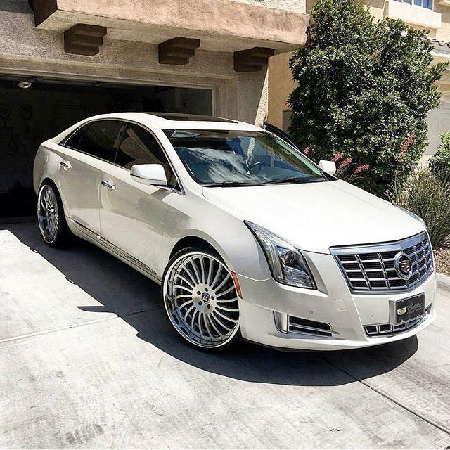 1000+ Ideas About Cadillac Xts On Pinterest