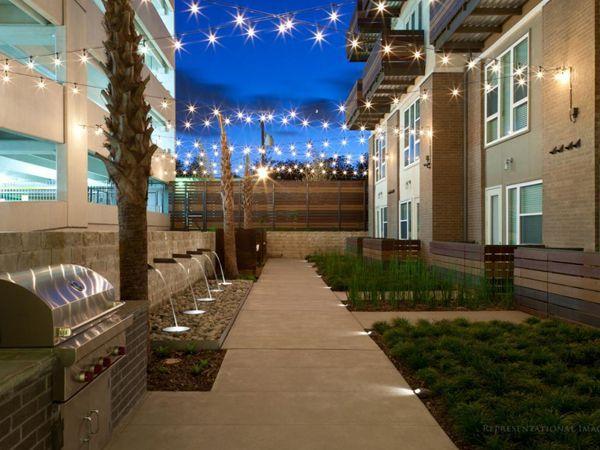 Dallas Design District Apartments Gorgeous Inspiration Design
