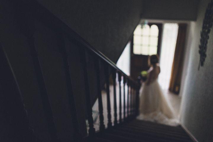 Fine-art wedding photographs