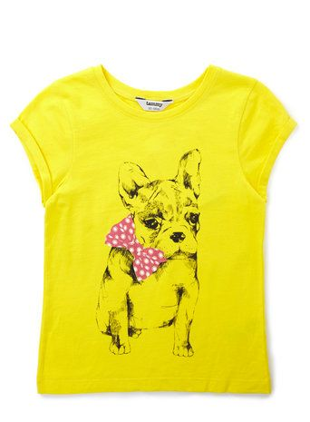 Woof woof! We love this cool shirt from BHS!