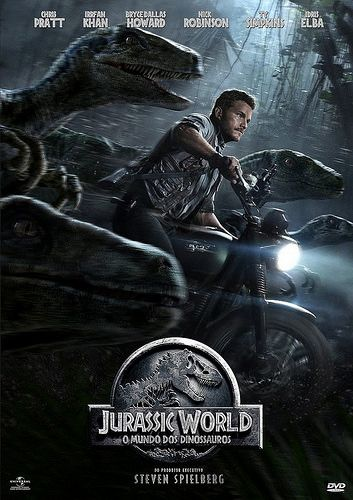 Watch Jurassic World (2015) Full Movies (HD Quality) Streaming