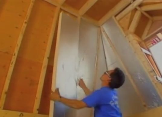 pros and cons of today s most popular insulation rigid foam insulation