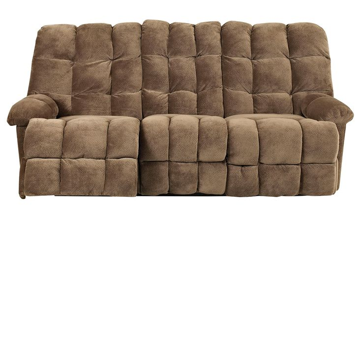 The Dump Furniture - MICROFIBER SOFA
