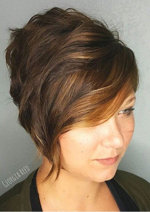 Best 25 pixie highlights ideas on pinterest pixie hairstyles knows short hair and balayage makes for a killer combo pmusecretfo Image collections
