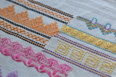 Swedish Weaving dds5100