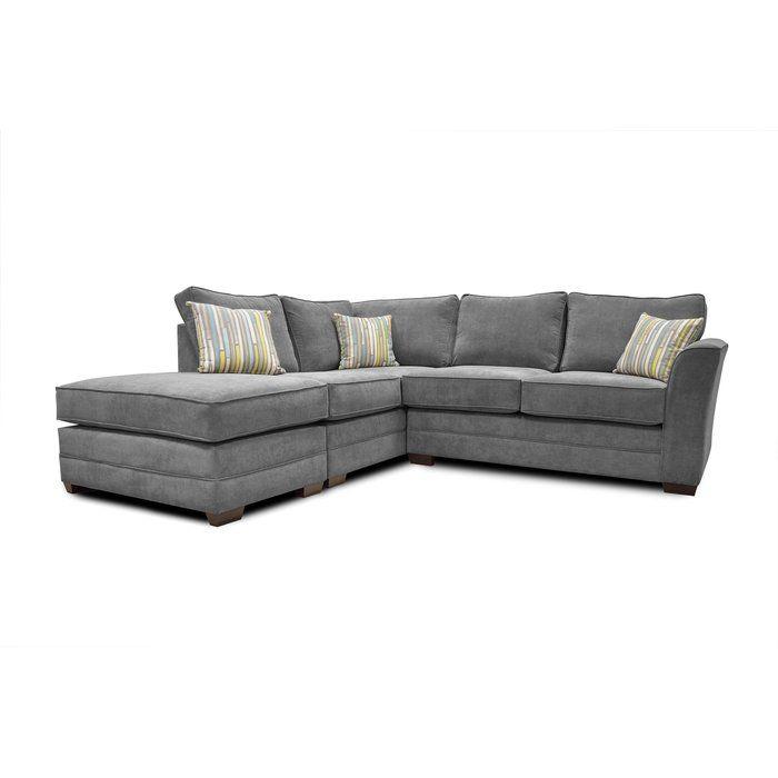 Albany Corner Sofa
