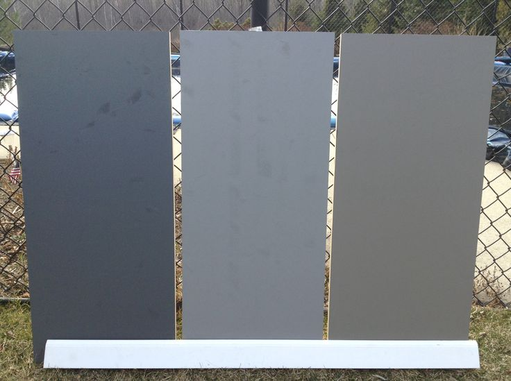 Benjamin moore kendall charcoal sherwin williams dovetail sherwin williams backdrop in the - Exterior eggshell paint design ...