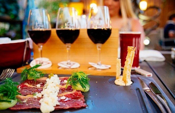 Les 17 meilleures images du tableau fl nerie albi l 39 une - Restaurant la table du sommelier albi ...