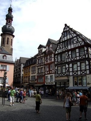 Cochem, Germany ❤❤❤ Best places in the World