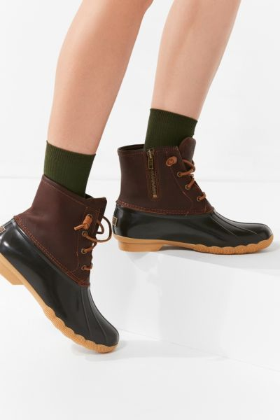 Sperry Saltwater Duck Boot | Urban Outfitters