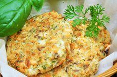 Recettes santé | Nutrisimple | Croquettes de saumon