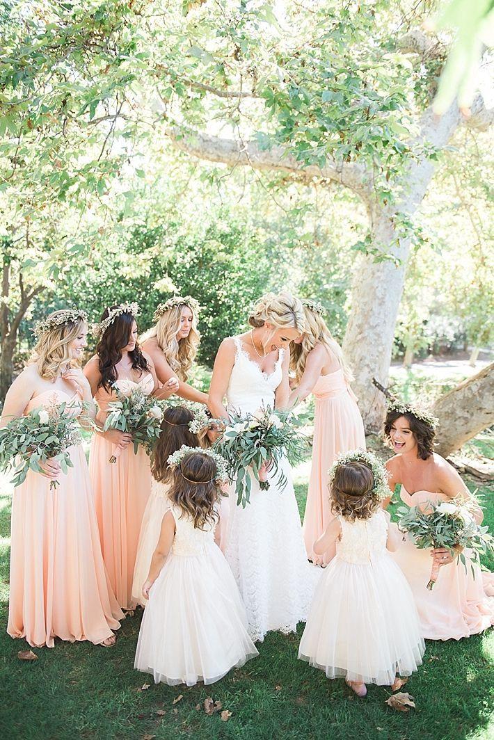 Whimsical Romantic Wedding At Temecula Creek Inn
