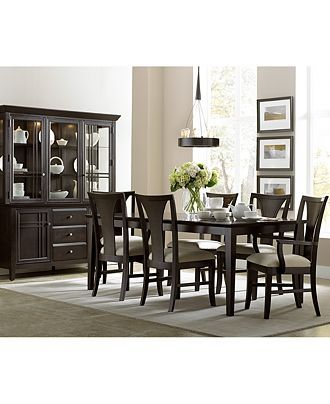 Edgewater Dining Room Furniture Collection