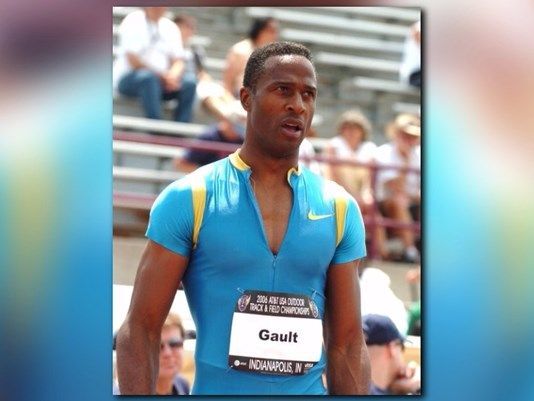 Former University of Tennessee football and track athlete Willie Gault is set to be inducted into the Georgia Sports Hall of Fame.