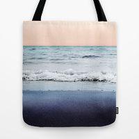 Tote Bags by KatrineMark | Society6