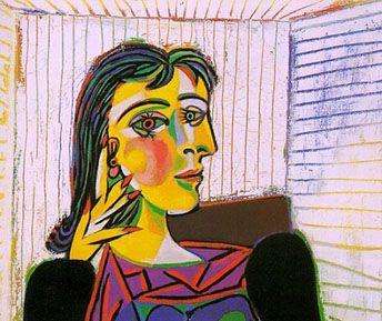 Picasso e la modernità spagnola, in mostra a Firenze