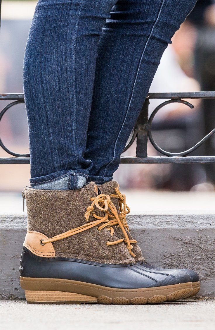 Best 25 Duck Boots Ideas On Pinterest Winter Boots