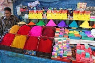 Op de markt © Travelmarker Reizen