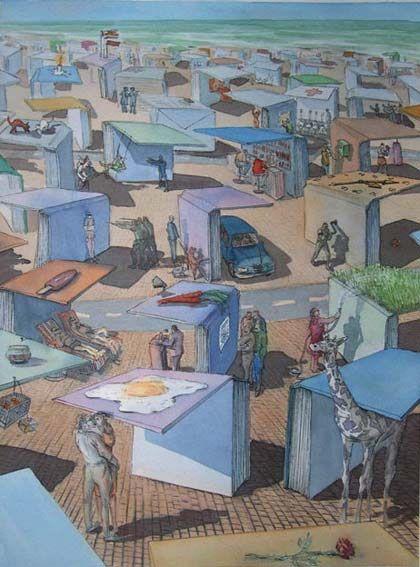 Resultado de imagem para Alireza DARVISH book fair