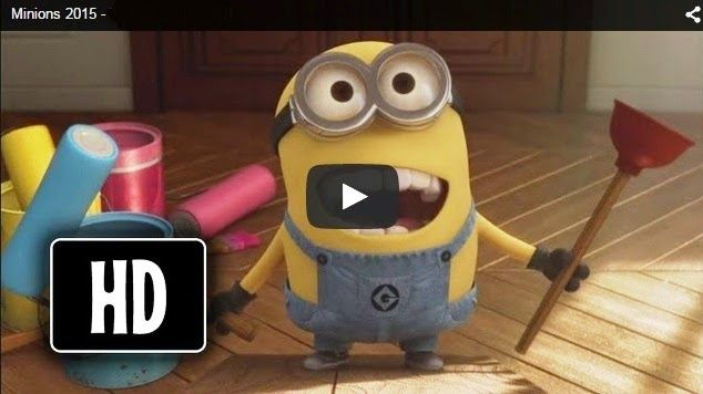 minions streaming