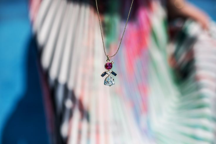 10 DECOART – biżuteria projektowana na endorfinach.