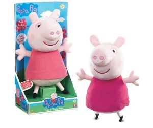 Tickle And Giggle Peppa Pig