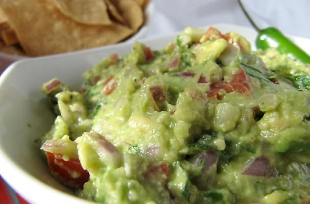 14 best images about Latin Food - Dips on Pinterest ...