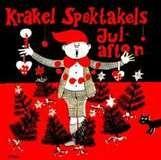 Krakel Spektakels julafton / av Lennart Hellsing ............ #bilderböcker #julböcker