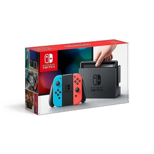Console Nintendo Switch Jeux Videos Espace Culturel E Leclerc Nintendo Console Nintendo Switch Nintendo