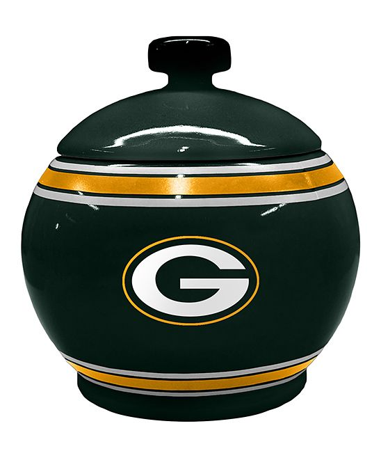 Boelter Brands Green Bay Packers Game-Time Jar | zulily