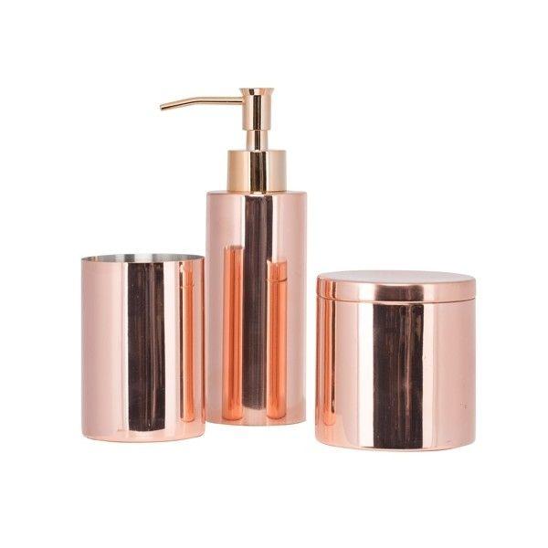 Best 10+ Copper bathroom accessories ideas on Pinterest | Copper ...