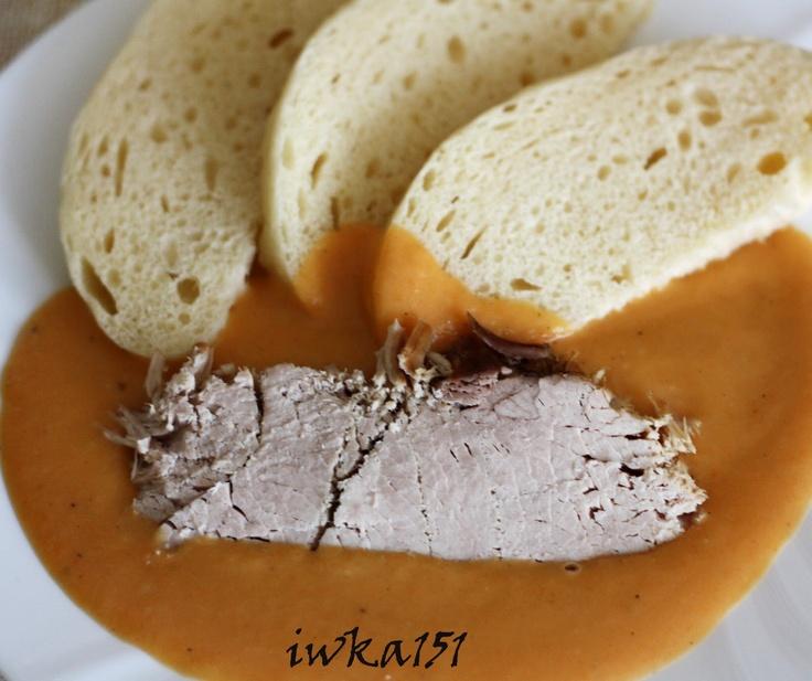 svíčkovaa na smetaně :): vepřové mäso